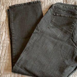 NYDJ 16W boot cut jeans